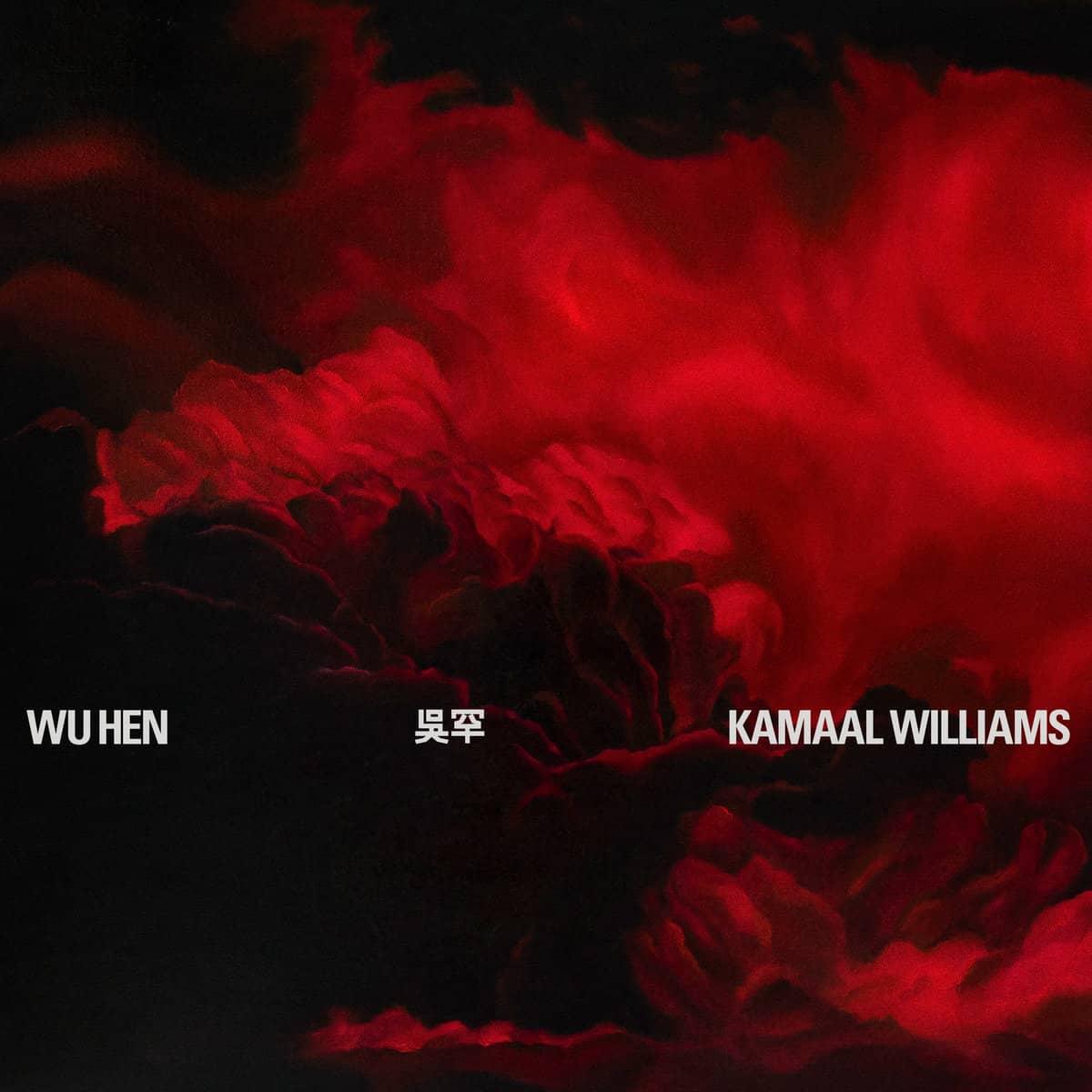 Wu Hen – Album by Kamaal Williams